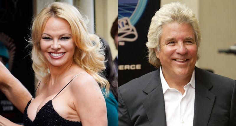 Pamela Anderson s-a căsătorit pentru a cincea oară. Cine este noul ei partener