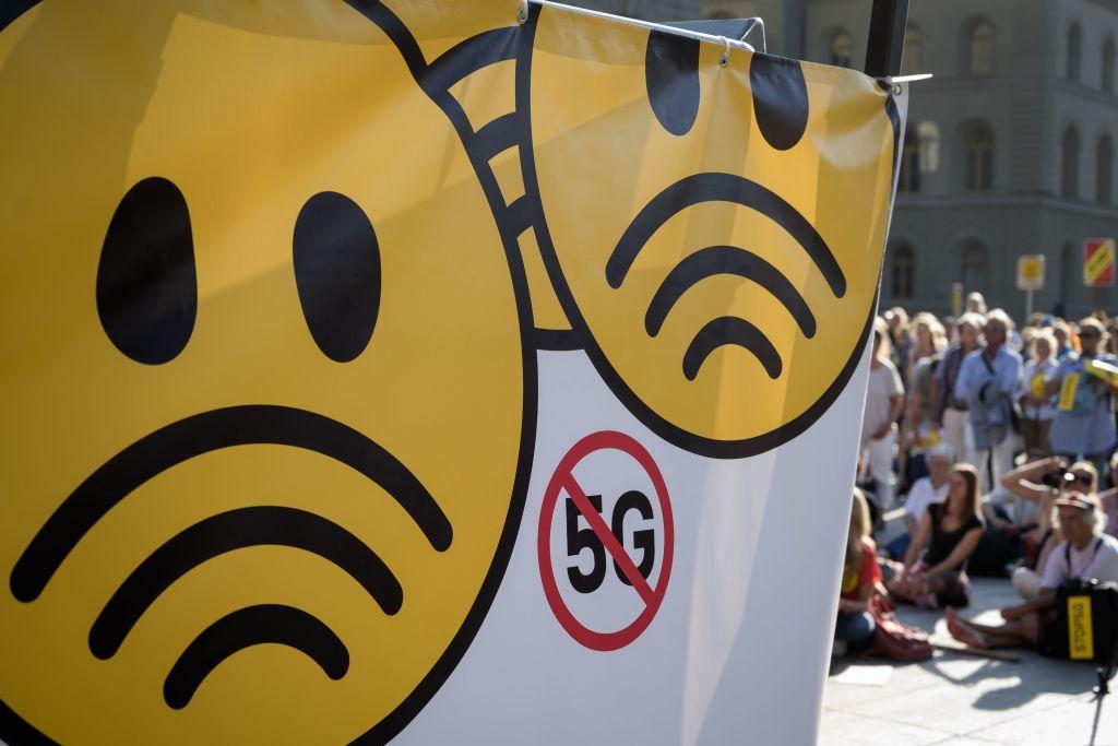Academia Română se teme că tehnologia 5G va avea efecte negative asupra sănătății publice