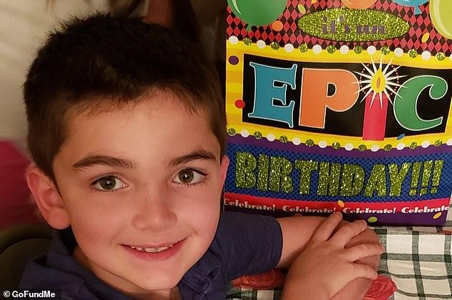 Un copil de 8 ani cu autism a murit înghețat după ce a fost închis de părinți în garaj peste noapte