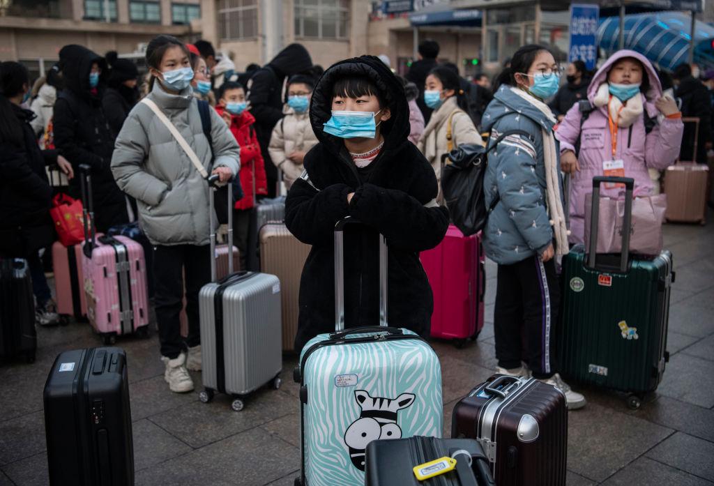Parada de Anul Nou Chinezesc de la Paris, anulată din cauza coronavirusului