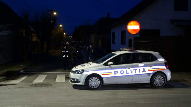 Bărbat din județul Argeș, cercetat penal, după ce a scuipat o altă persoană