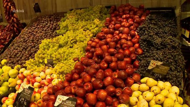 Care sunt fructele și legumele cu cele mai multe pesticide. Românii le consumă zilnic