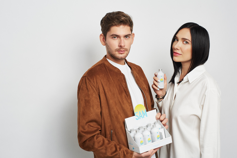 (P) Remediu anti-mahmureala inovativ creat de către doi români