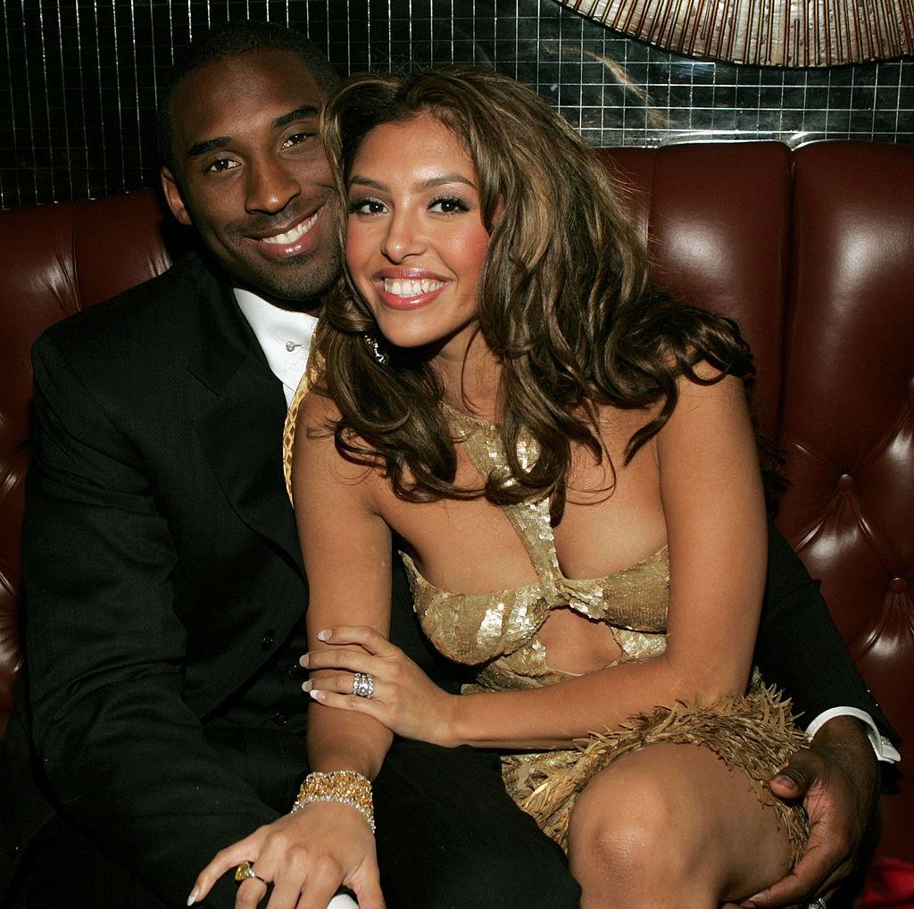 """Mesajul emoționant postat de soția lui Kobe Bryant, după moartea sa. """"Suntem devastate"""""""