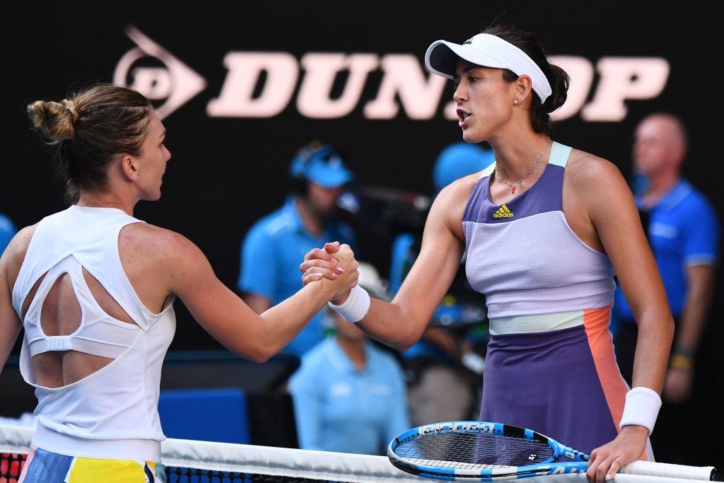 """Presa internațională, după eliminarea Simonei de la Australian Open. """"Meci absolut fabulos"""""""