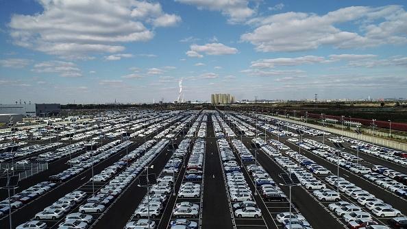 BMW își închide fabricile din China din cauza epidemiei de coronavirus