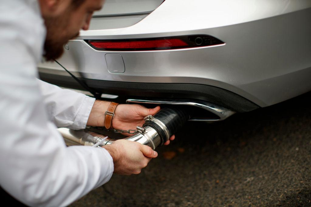 Regiunea Bruxelles va interzice automobilele diesel din 2030 şi cele pe benzină din 2035