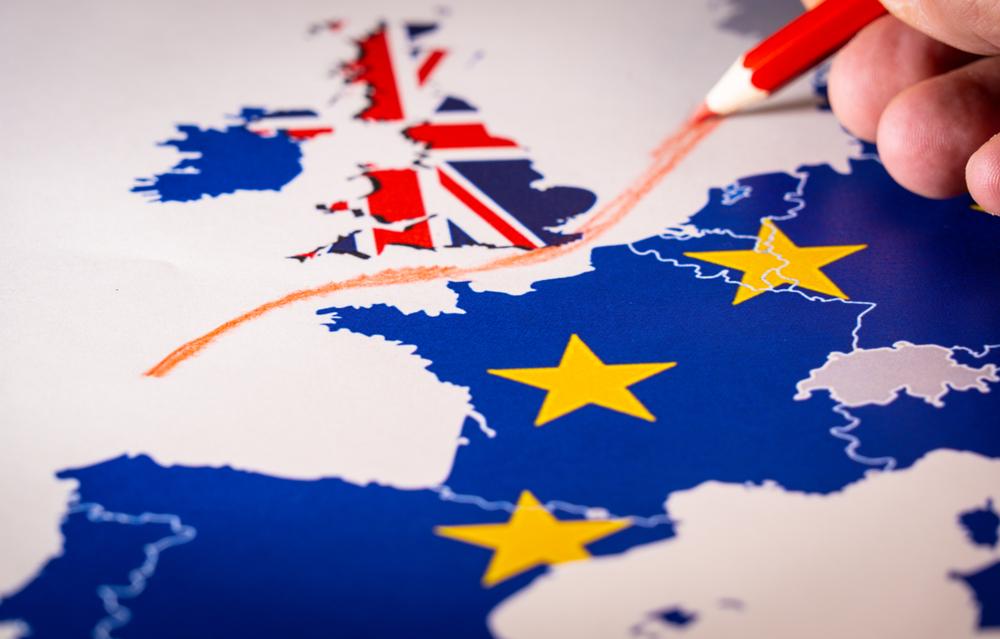 Parlamentul European a aprobat acordul comercial între UE şi Regatul Unit