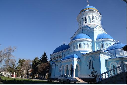 Mitropolia Basarabiei va construi la Bălți o catedrală și un centru cultural cu finanțare de la Guvernul României