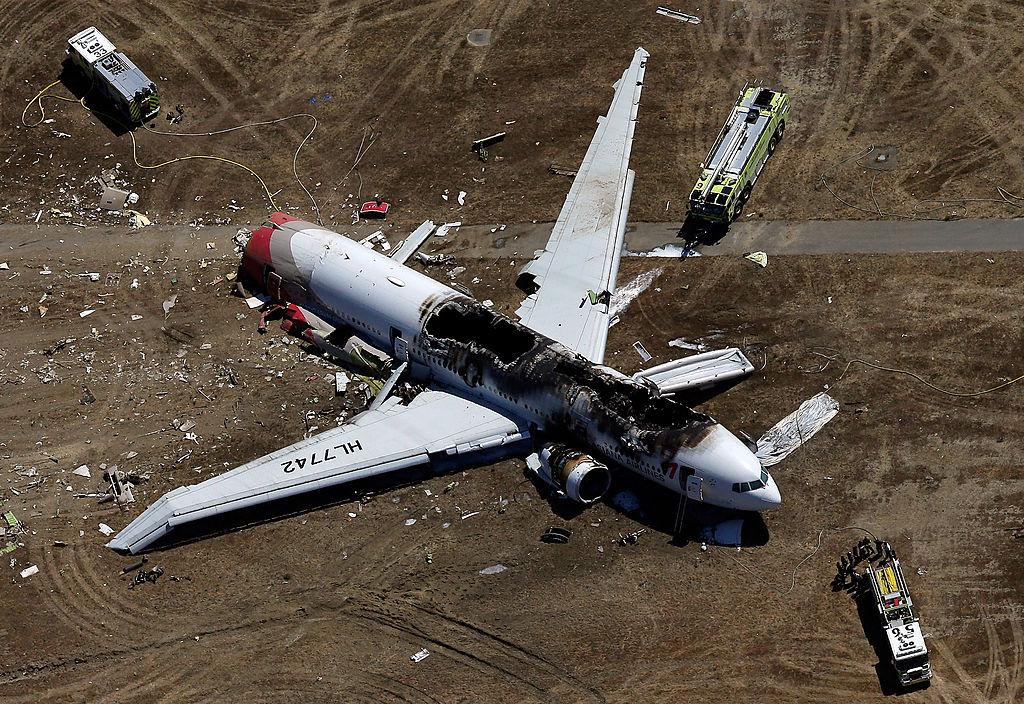 Decesele în urma accidentelor aviatice au crescut în 2020, chiar dacă numărul zborurilor a scăzut din cauza pandemiei