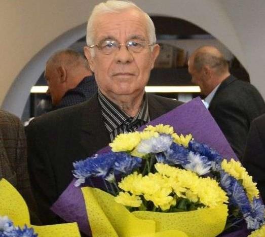 Camil Oprişan, fost jucător şi antrenor al Petrolului, a decedat la 73 de ani