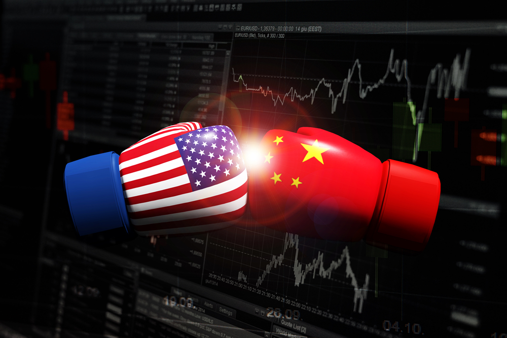Decizia anunțată de China la câteva ore după ce Joe Biden a depus jurământul