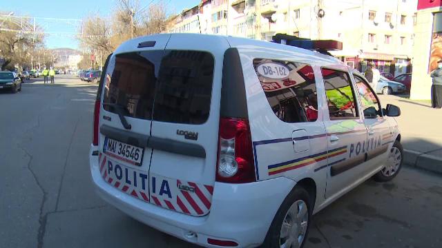 Femeie accidentată grav pe trecerea de pietoni, la Moreni. Șoferul nu-și poate explica de ce nu a frânat