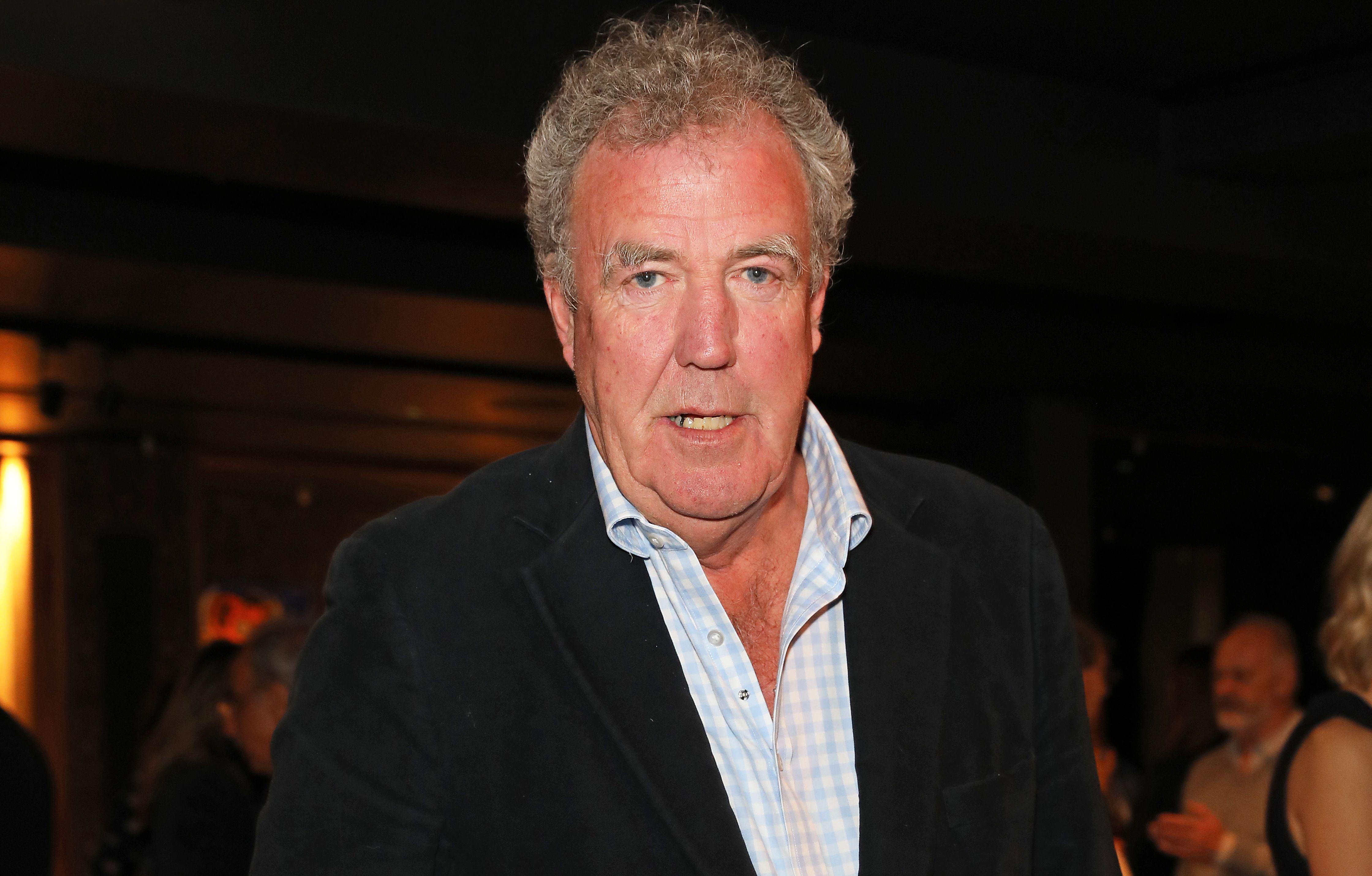 """Jeremy Clarkson s-a luptat cu coronavirusul de Crăciun. Îi era teamă că va muri """"singur, într-un cort de plastic"""""""