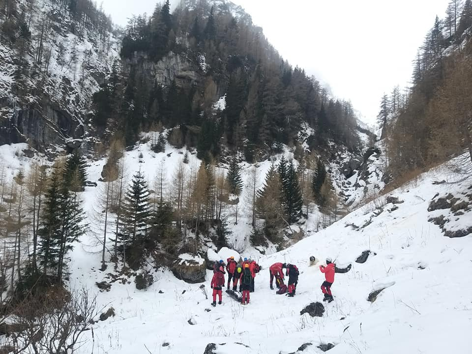 O plimbare pe munte s-a transformat într-o luptă pentru supraviețuire. A fost găsit după 2 zile în Bucegi
