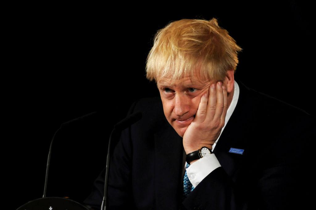 Anglia intră într-un nou ''lockdown'' național. Anunțul făcut de Boris Johnson