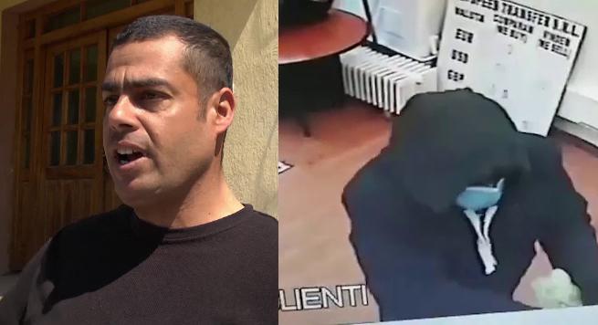 Un muncitor din Egipt rămas fără bani a incendiat o casă de schimb valutar din Ploiești, în decembrie