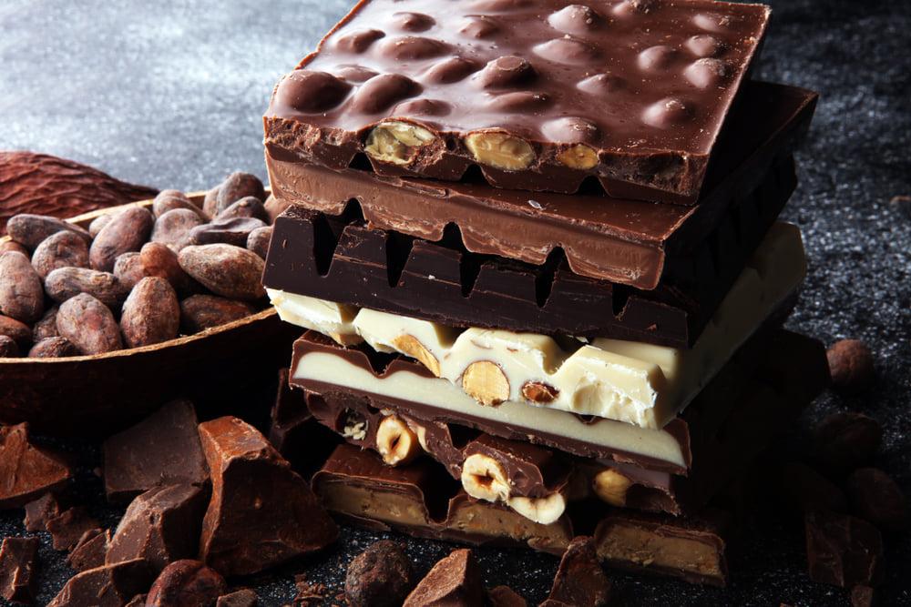 Ciocolata românească, retrasă de la vânzare într-o mare țară din Europa. De ce a fost scoasă de pe rafturile magazinelor