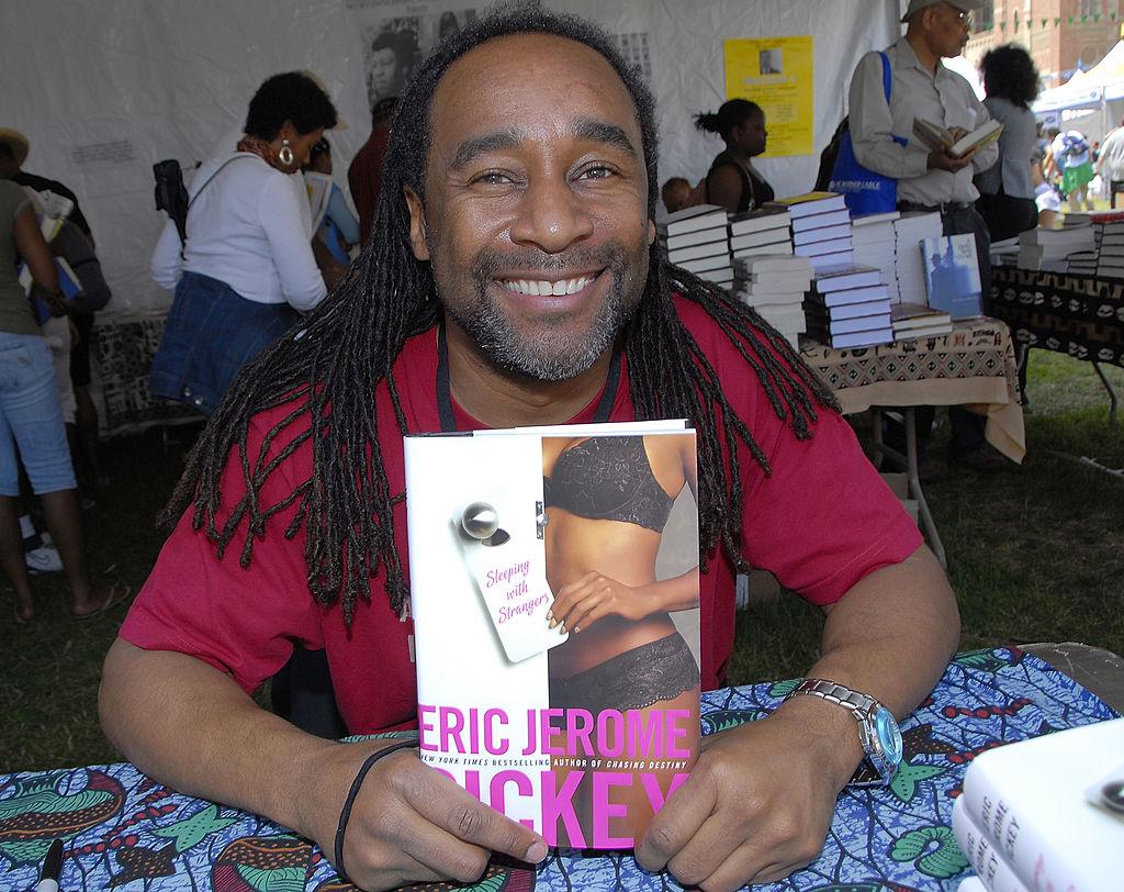 Scriitorul Eric Jerome Dickey a murit. A publicat 25 de volume despre viața afro-americanilor