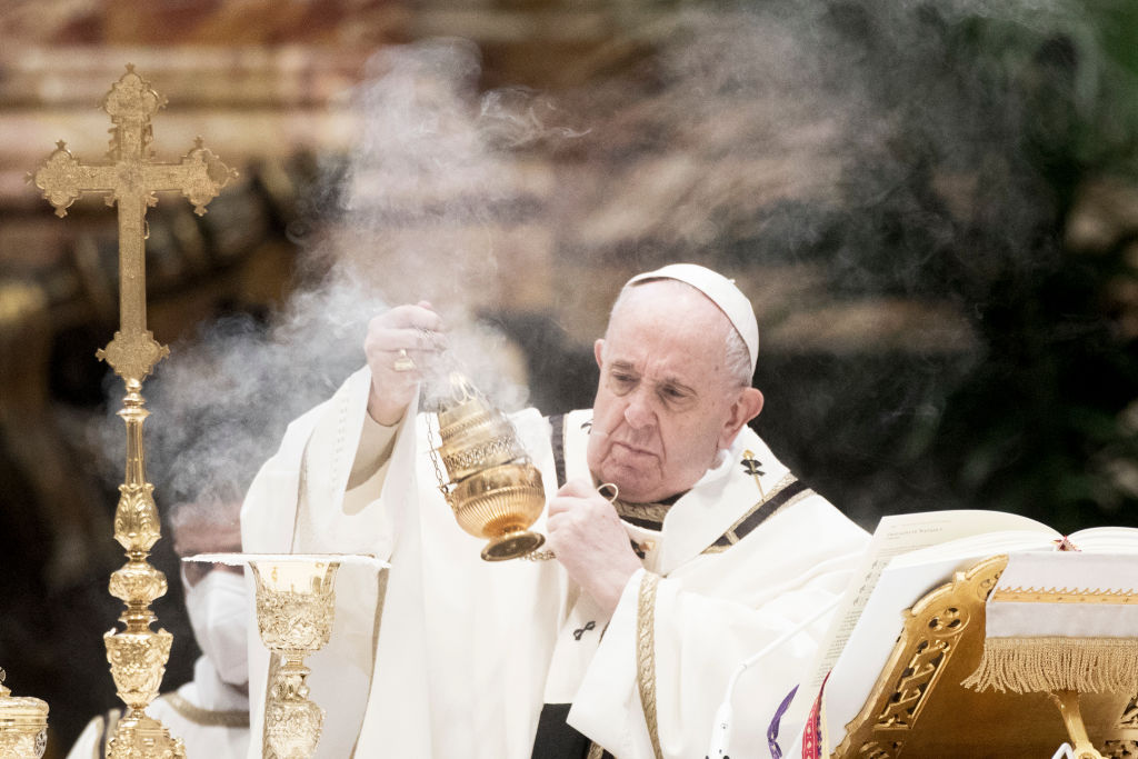 """Mesajul Papei Francisc către credincioșii din întreaga lume: """"Să ne eliberăm de dictatura propriului eu"""""""
