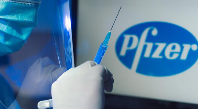 A cincea tranşă de vaccin Pfizer BioNTech va sosi luni în România