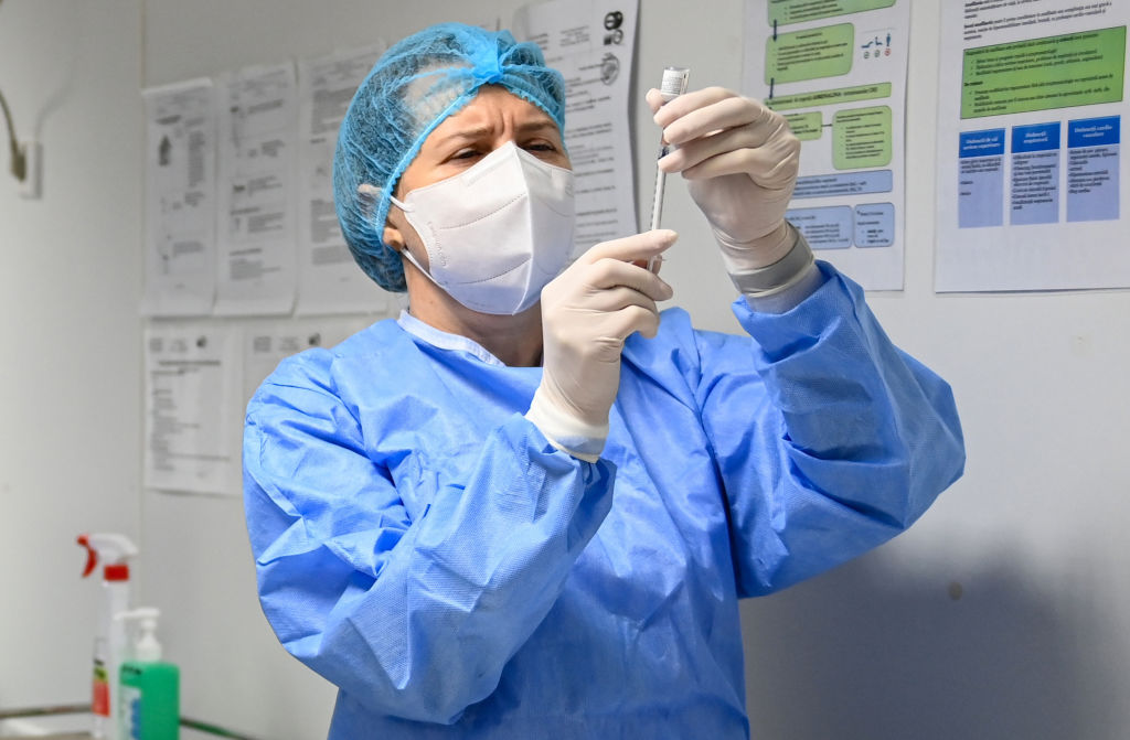 Coronavirus România, bilanț 22 februarie. 1.634 de cazuri noi și 47 de decese