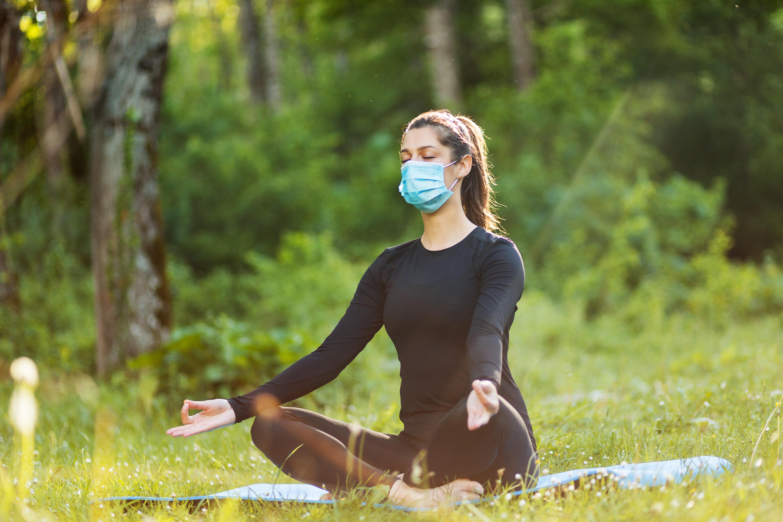 Specialist în fiziokinetoterapie, Mihaela Mihăescu, explică ce înseamnă recuperarea respiratorie după vindecarea de COVID-19