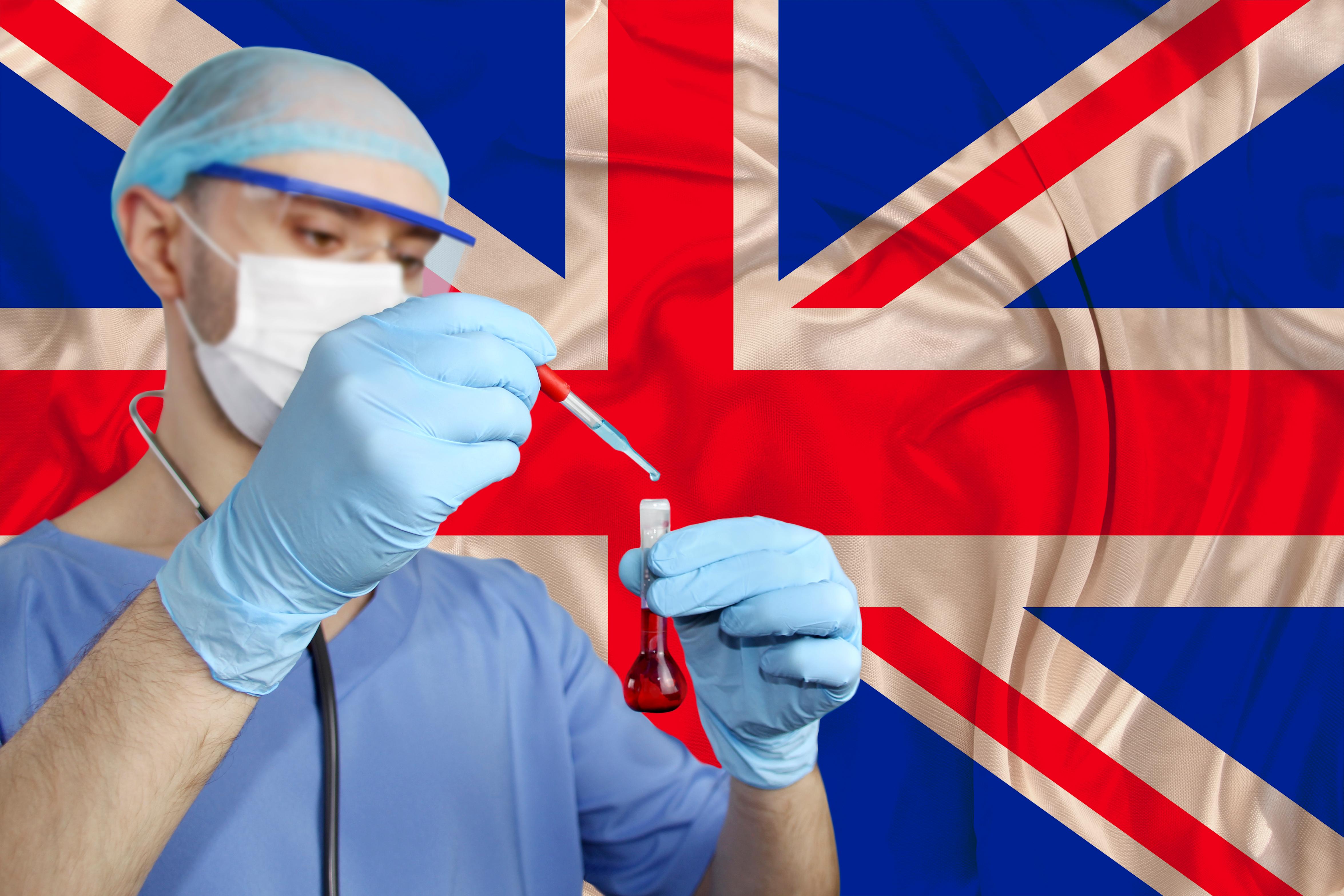 Anglia și Scoția condiționează intrarea în țară de teste negative anti-COVID. Ce se va întâmpla în Țara Galilor și Irlanda