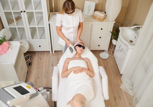 (P) Salon de înfrumuseţare şi epilare definitivă în Iaşi cu cele mai tari oferte