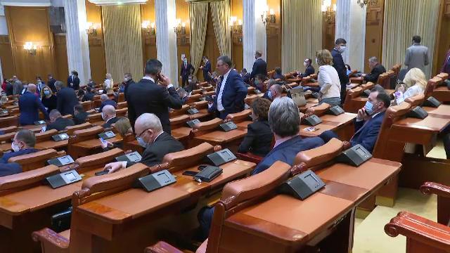"""Tot mai multă politică în familie, în România. Funcții de parlamentar, lăsate """"moștenire"""" copiilor și soțiilor"""