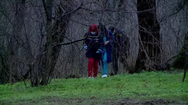 Caz suspect în Iași. O tânără a plecat să fotocopieze niște cursuri, dar a fost găsită fără viață