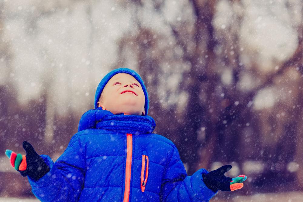 Vremea azi, 9 ianuarie. Atmosferă închisă și ninsori slabe. Unde vor fi -11 grade