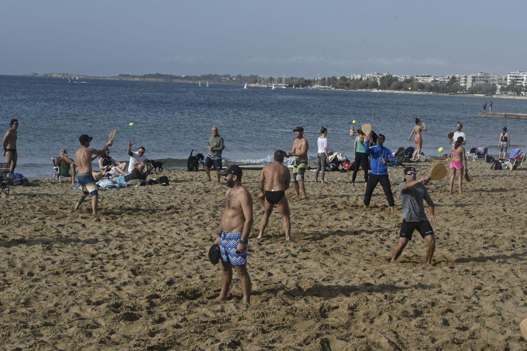 Condițiile în care românii pot pleca în Grecia, în vacanță, din 16 aprilie