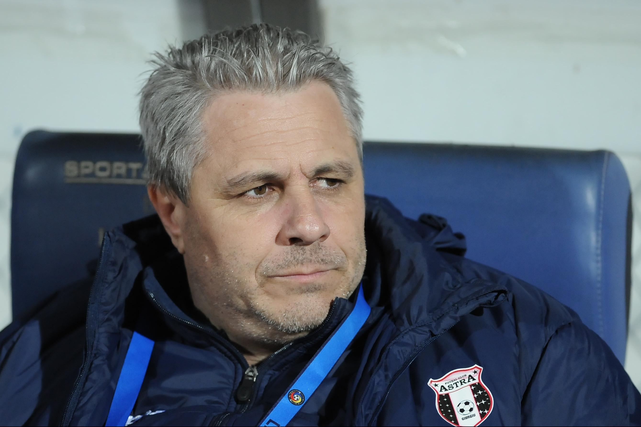 Ministrul Sportului: Insultele rasiste la adresa domnului Şumudică sunt inacceptabile