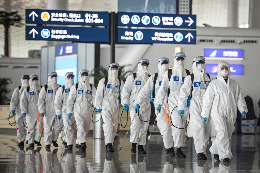 China permite investigarea originilor COVID-19 de către OMS. Ce vor studia experții