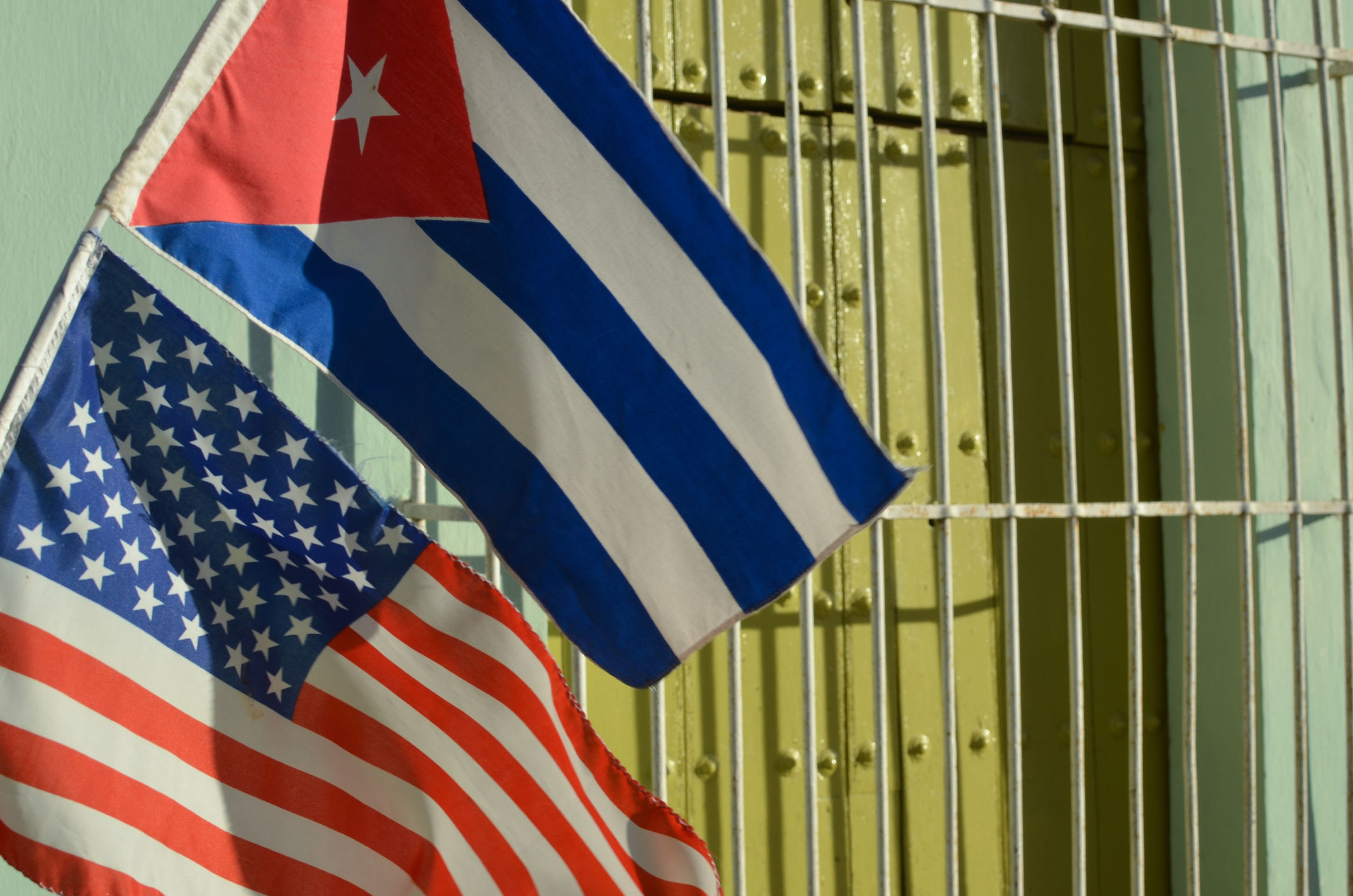 SUA au reintrodus Cuba pe lista statelor care susţin terorismul
