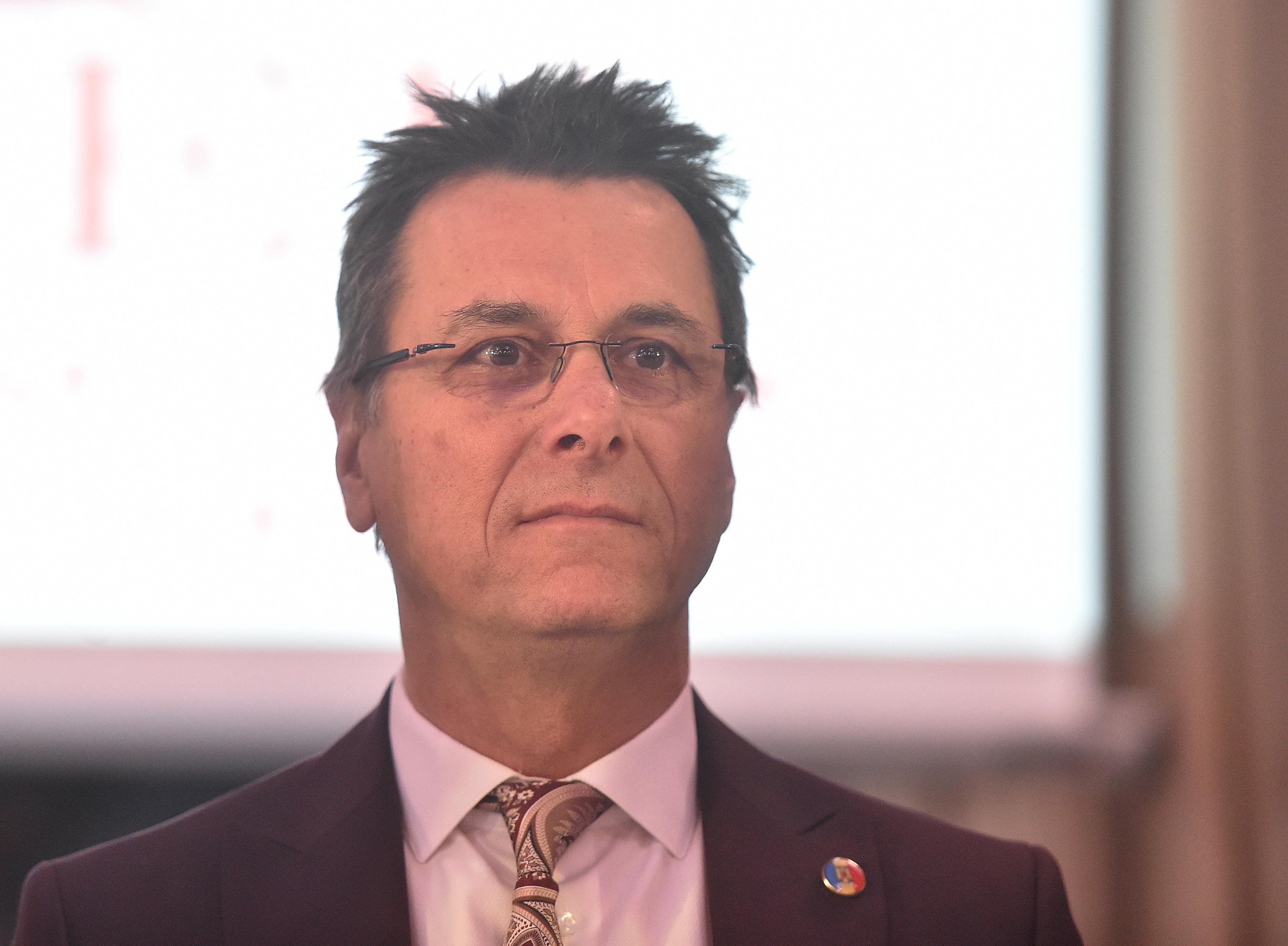 Fostul ministru și candidat la preşedinţie, Bogdan Stanoevici, a murit