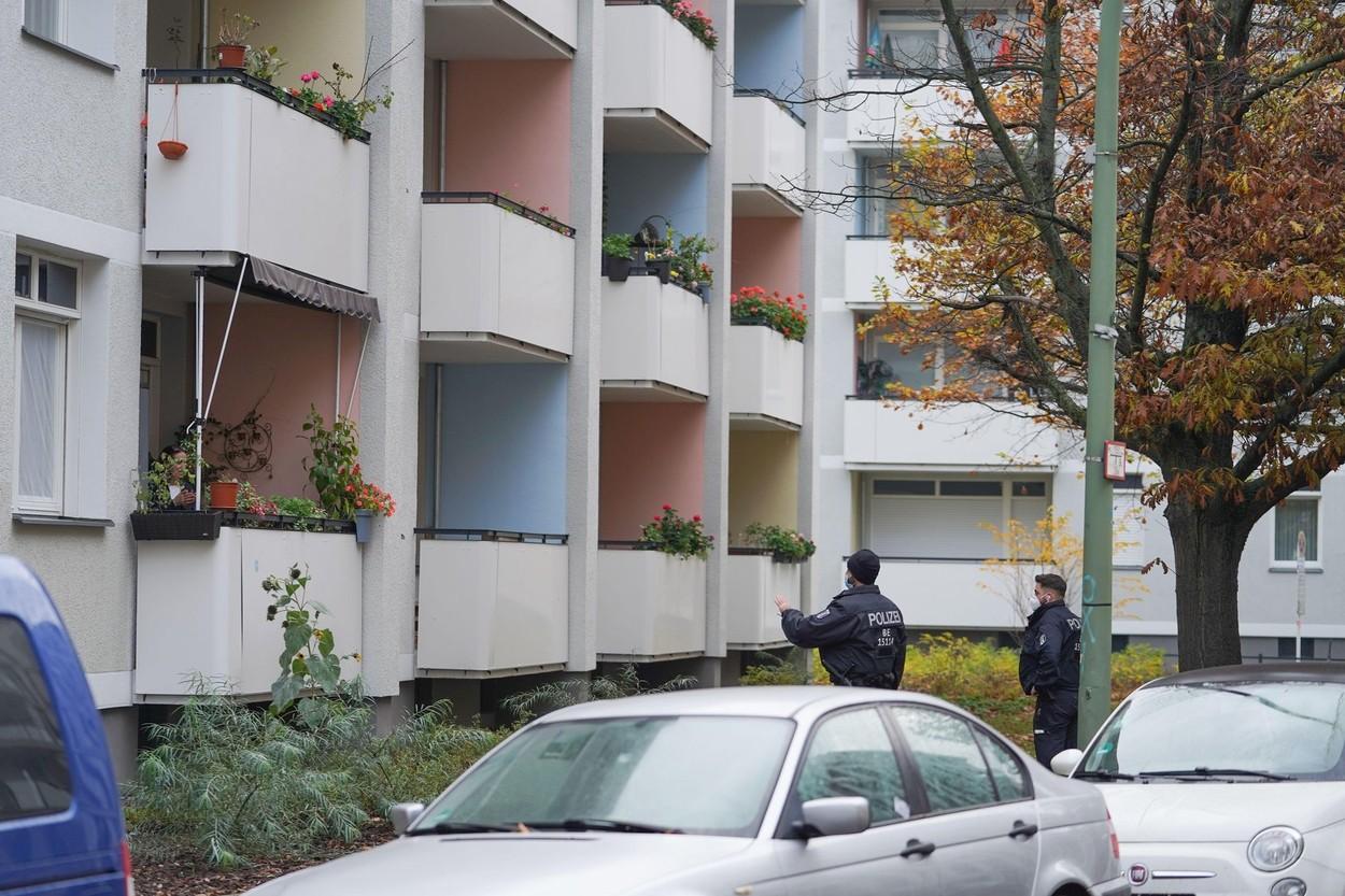 Dezamorsarea unei bombe în Germania, întârziată pentru că oamenii refuzau să-și părăsească locuințele de frica pandemiei