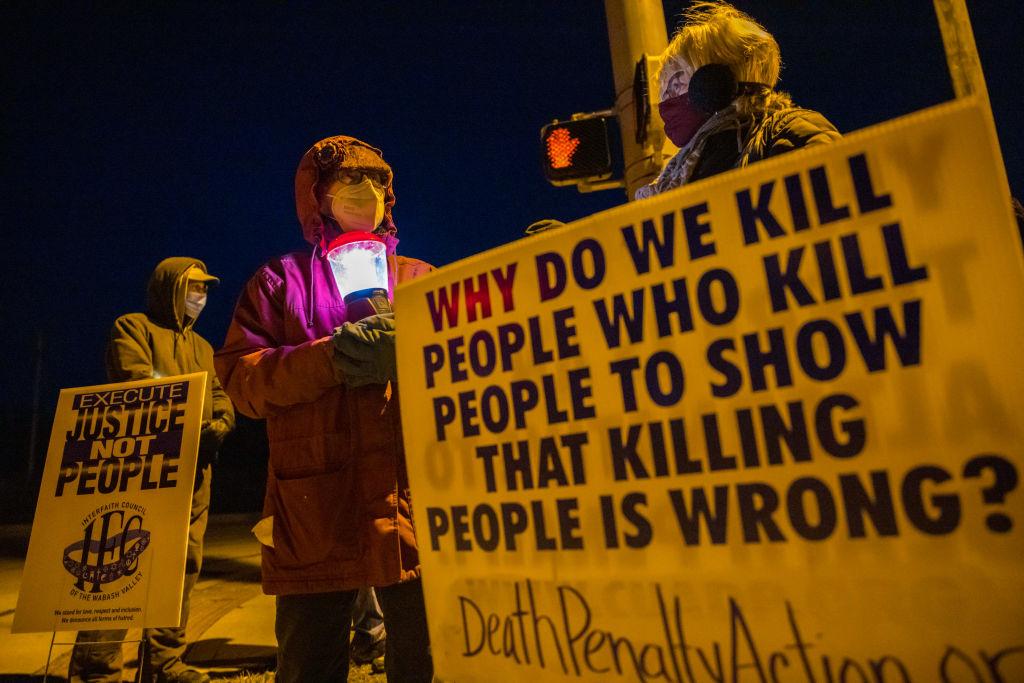 Guvernul SUA a executat prima femeie după aproape 70 de ani de la ultima măsură de acest fel