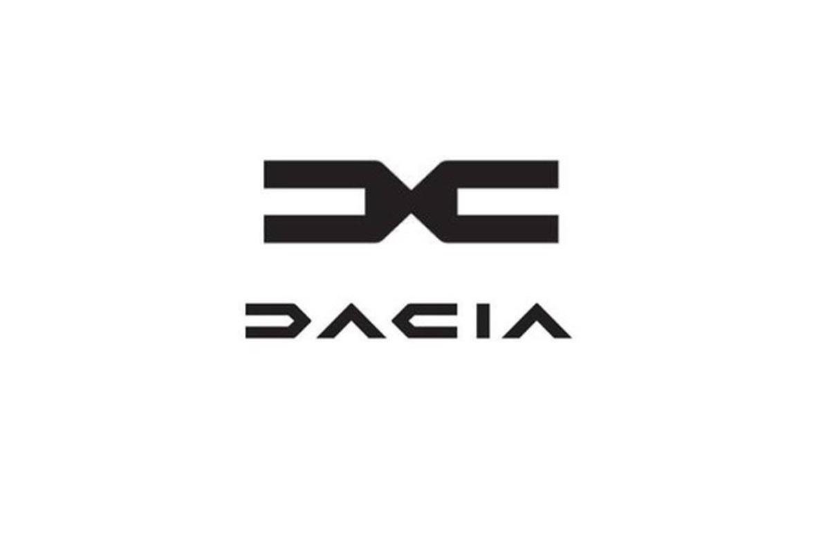 Dacia ar putea avea un nou logo în 2021. Este inspirat din DMC, firma celebrului Delorean