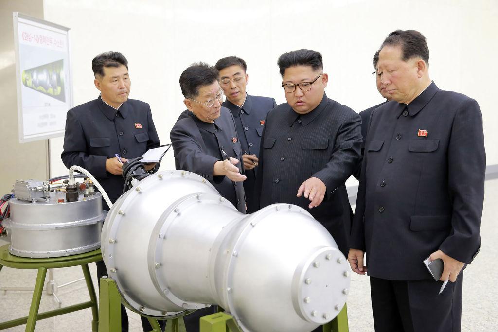 Kim Jong-un vrea să-și consolideze arsenalul nuclear. Atac la adresa SUA: