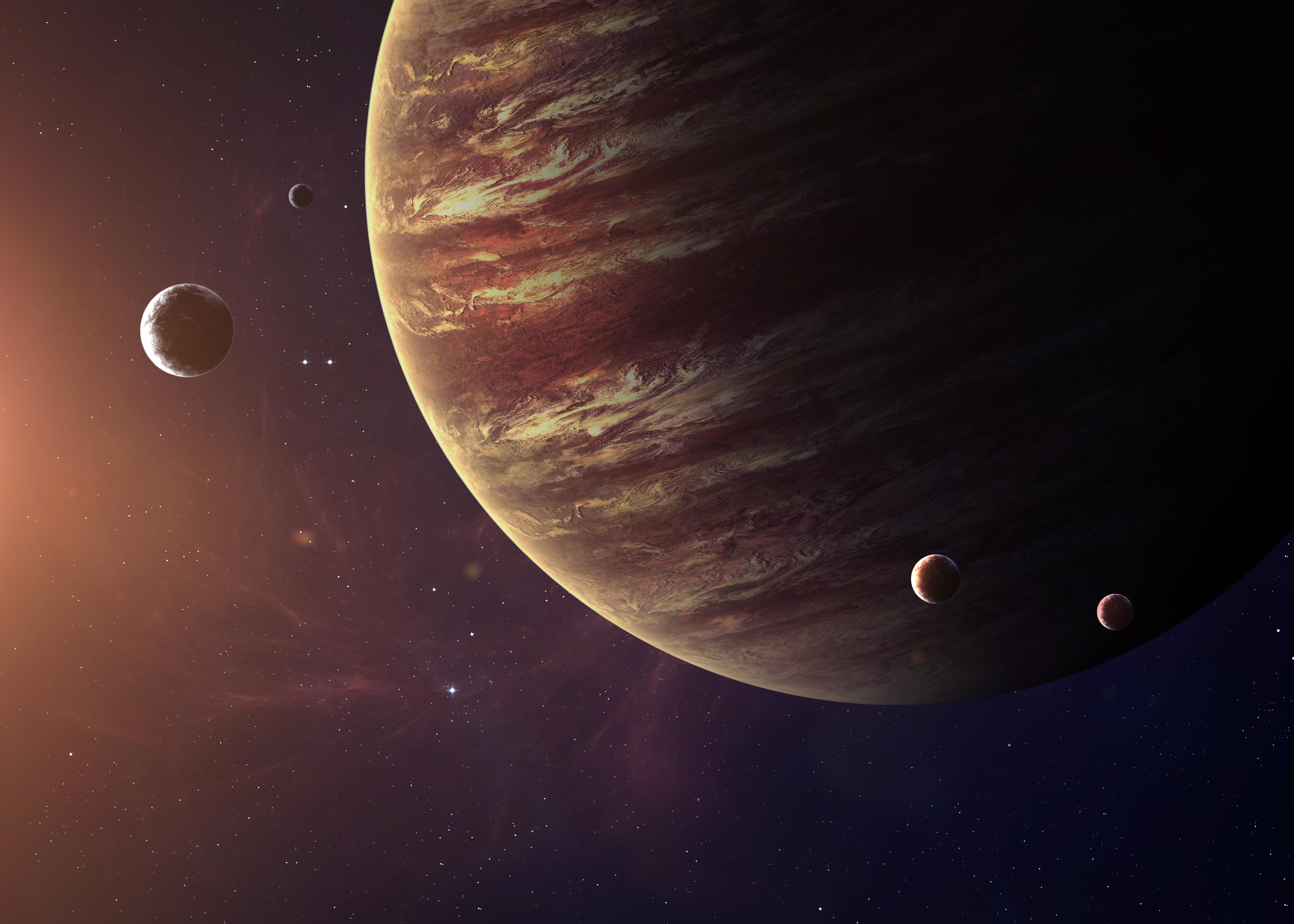 Semnal misterios detectat în spațiu. Ce spune NASA despre descoperire