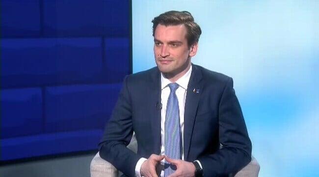 Andrei Baciu, vicepresedintele Comitetului de Vaccinare: