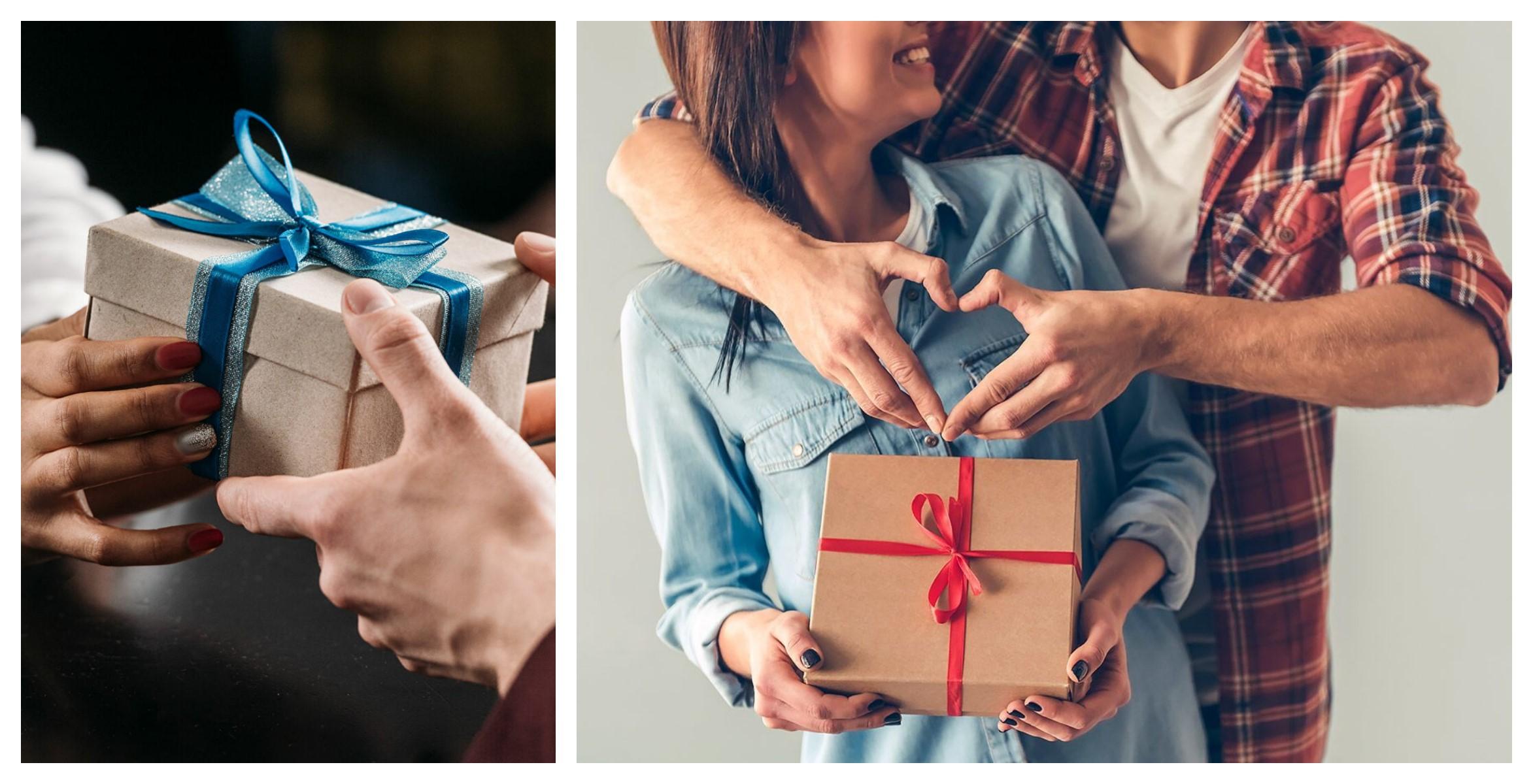(P) Ce cadouri să oferim în luna dragostei?