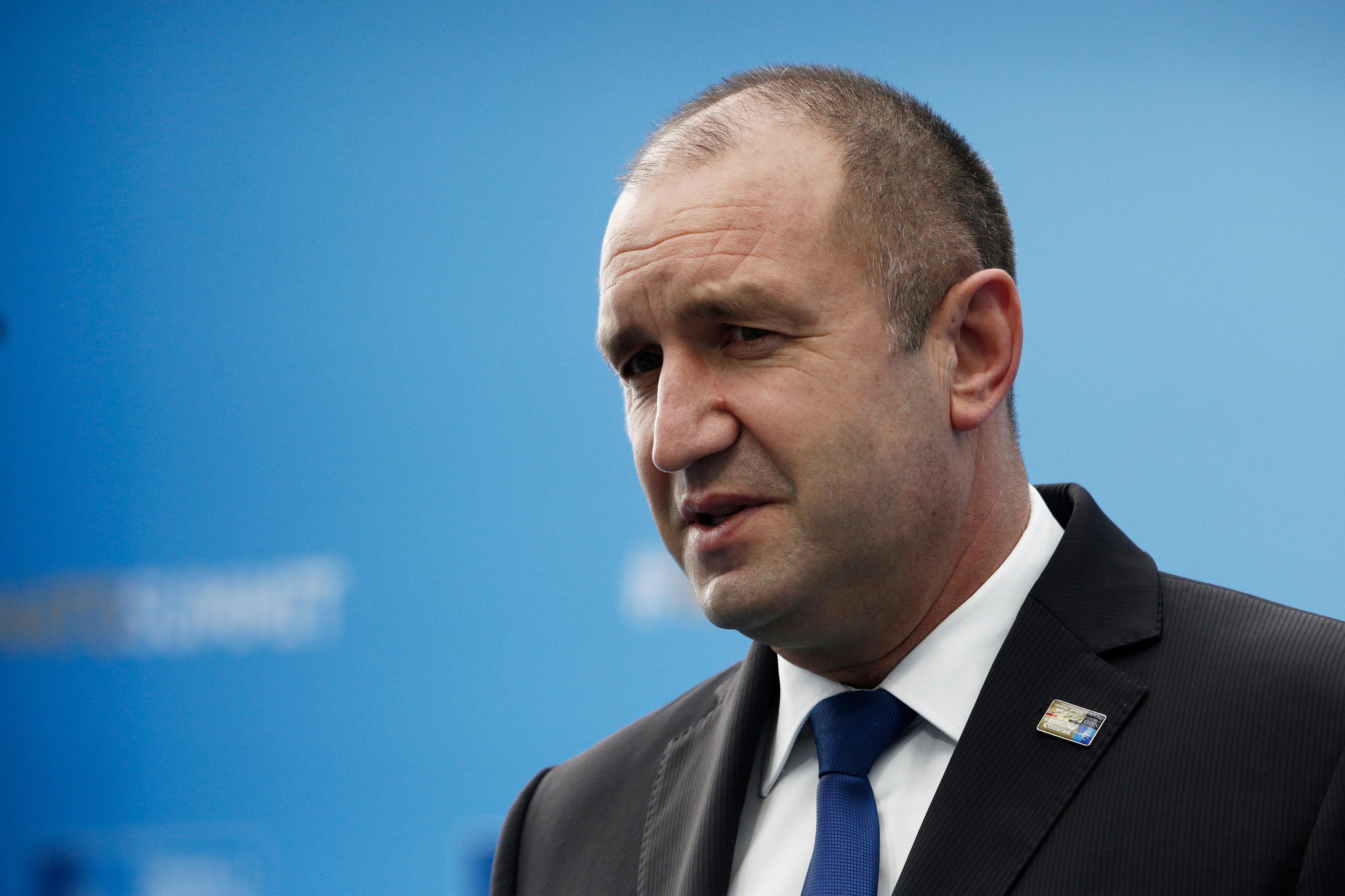 Preşedintele Bulgariei a convocat alegeri generale în data de 4 aprilie