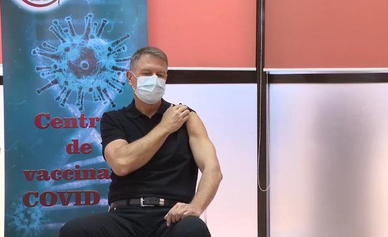 Ce spune un instructor de fitness despre condiția fizică a președintelui Klaus Iohannis