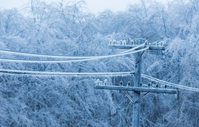 Vremea se menține foarte rece. Gerul pune stăpânire pe mai multe zone din țară