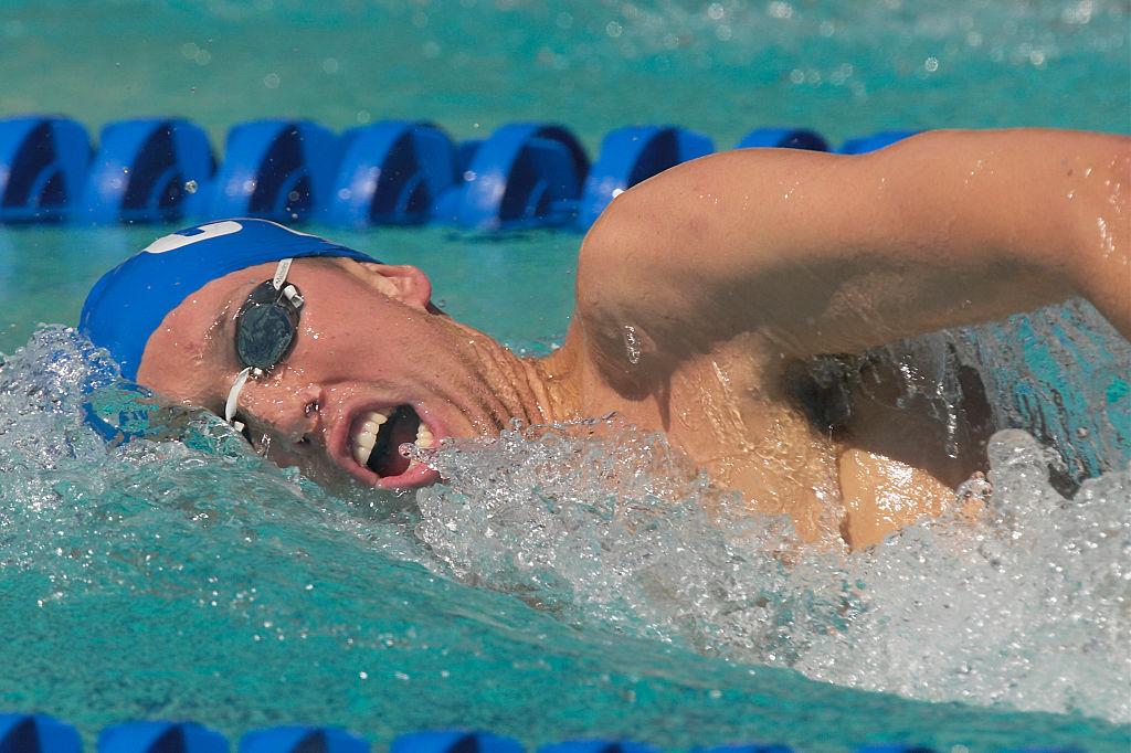 Campionul olimpic la înot Klete Keller, arestat după participarea la incidentele de la Capitoliu