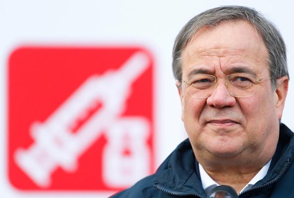 Armin Laschet, ales la şefia CDU. Ar putea deveni astfel viitorul cancelar al Germaniei