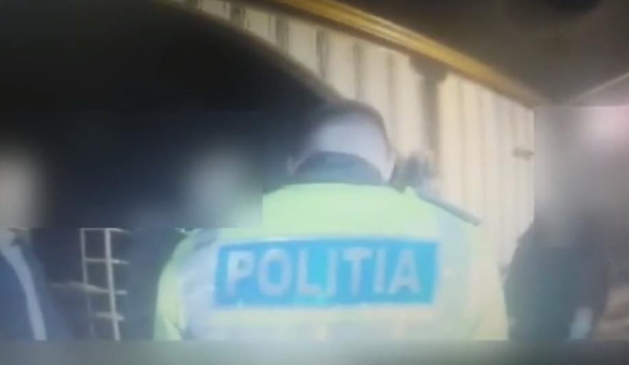 Amenzi de 30.000 lei, după ce polițiștii au descoperit 2 petreceri private în Centrul Vechi din Capitală